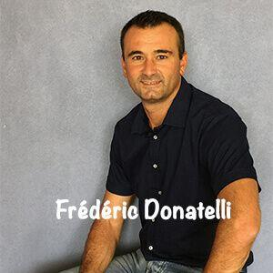Frédéric Donatelli Hypnothérapeute à Strasbourg